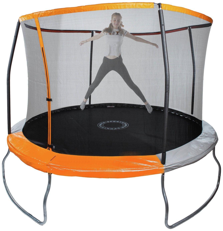 Sportspower 10ft Outdoor Kids Trampoline with Enclosure - £120 @ Argos