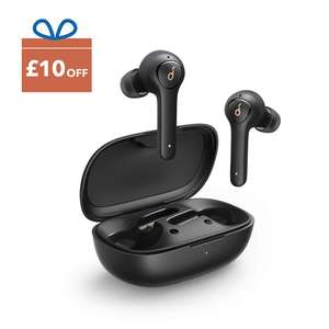 Anker Soundcore Life P2 earbuds - £35.99 Delivered @ Soundcore