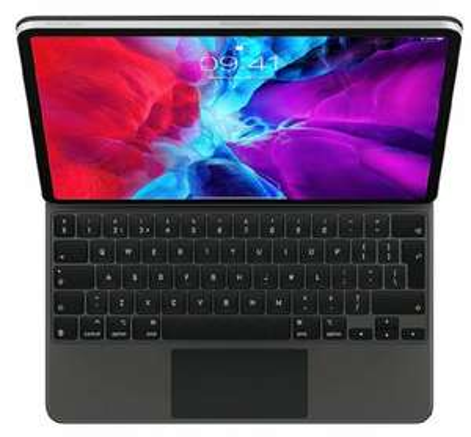 APPLE iPad Pro 12.9'' Magic Keyboard £314.10 - eBay- Currys PC World
