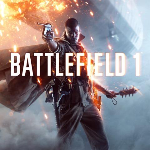 Battlefield 1 PS4 - £2.39 @ Playstation Network US