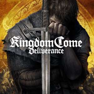 Kingdom Come Deliverance free play weekend on Steam (18-22 June)