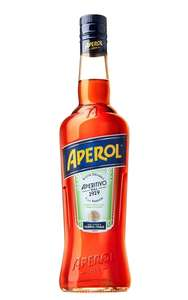 70cl Aperol - £10 instore @ Marks & Spencer foodhall, Chichester