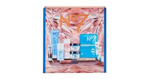 No7 Best Face Forward Collection - £156 worth of products for £36 delivered @ Boots Shop
