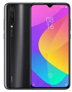 Very Good Refurbished Condition Xiaomi Mi 9 Lite 128GB 48MP Smartphone Mobile Android Onyx Grey Unlocked - £179.99 @ XS Items Ebay