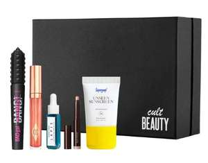 Cult Beauty starter kit - £30 with £95 worth of products with free delivery at Cult Beauty