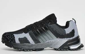 Fit Well Encore Ultralite Mens Trainers delivered for £12.04 with code at Expresstrainers