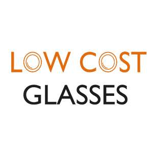 25% off entire order value over £50 with a new prescription or eye test booked in June @ Low Cost Glasses