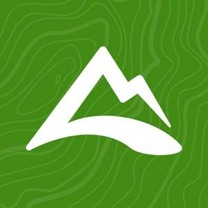 AllTrails Pro £14.99 for one year subscription - detailed trail maps, photos, and reviews