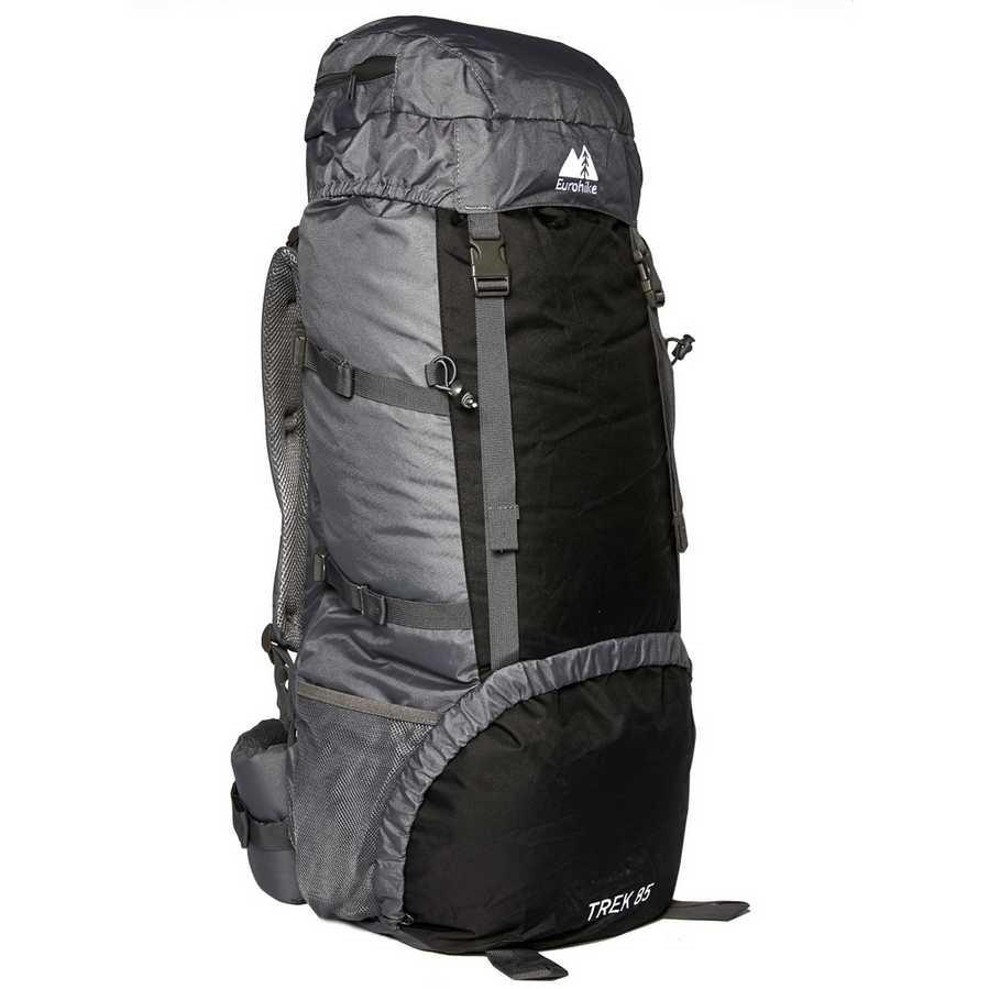 EUROHIKETrek 85L Backpack - £27.99 Delivered @ Blacks