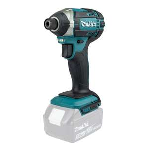 MAKITA DTD152Z LXT 18V LI-ION CORDLESS IMPACT DRIVER BODY ONLY - £62 @ Power Tool World