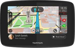 TomTom 520 with worldwide maps with free lifetime updates - £139.99 @ Amazon