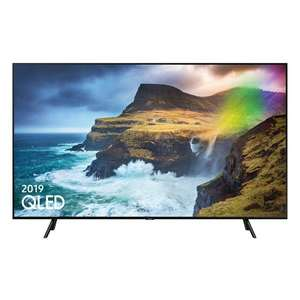 Samsung QE75Q70RA 7 Series 2019 4K HDR QLED TV + 5 Year Warranty - £1549 Delivered @ Hifi Confidential