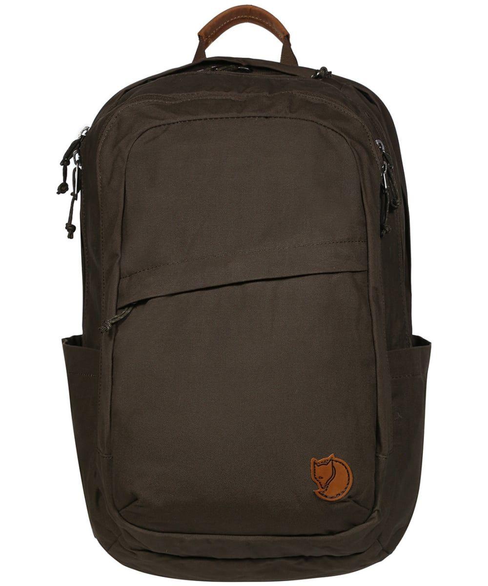 Fjallraven Raven 28L Backpack several colours. £69.30 @ Trekitt
