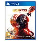 Star Wars Squadrons PS4 and Xbox One Preorder £29.99 (C&C Exclusive Offer) @ Smyths Toys