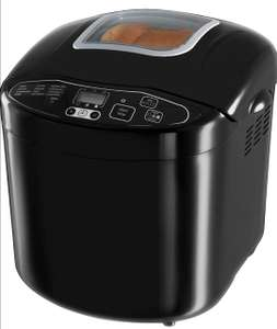 Russell Hobbs 23620 Compact Fast Breadmaker, 660 W, Black - £55.95 delivered @ Amazon