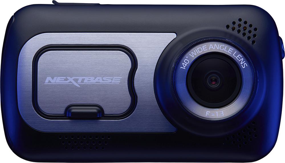 Nextbase 522GW Dashcam & 32gb Card - £111 @ NextBase Shop