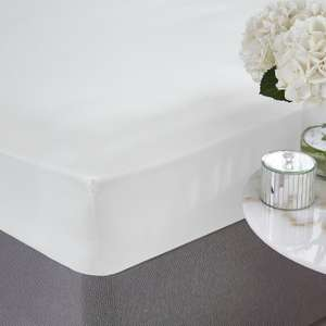 Silentnight Supersoft 28cm Fitted Sheet single - £4.50 + Free Click and Collect @ Argos