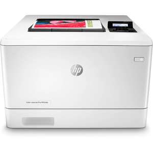 HP A4 Colour Laser Printer - £226.76 ( £116.76 after cash back) delivered @ PrinterLand