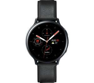 Samsung Galaxy Watch Active 2 4g LTE 40mm with free duo pad charger - £279 @ Amazon