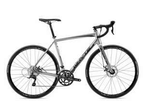 Whyte Sussex Disc Sora Road/Gravel Bike 50cm/52cm - £699.99 delivered @ Discount Cycles Direct