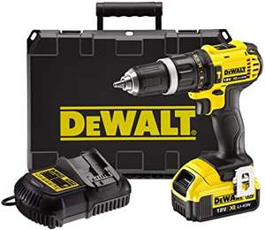 DeWalt 796 + 5Ah & case - £159.60 + free Click and Collect / £166.19 delivered @ TLC Direct