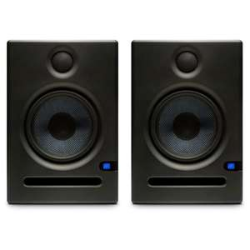 "Presonus Eris E5 active studio monitors 5.25"" (set of 2) - £119 Delivered @ Bax"