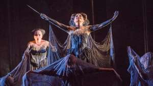 Mozart's The Magic Flute in full - Free Screening from the Royal Opera House via Youtube