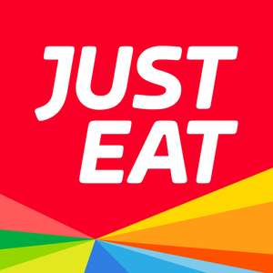 15% off orders at Just Eat