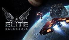 [Steam] Elite Dangerous (PC) - £4.80 with code @ Voidu