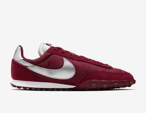 Nike Waffle Racer Trainers Now £44 with code - Sizes 6 up to 12 - delivery is £3.99 @ Size?