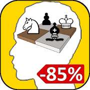 Chess Repertoire Trainer Pro - Build & Learn 89p @ Google Play