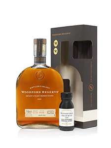 Woodford Reserve Old Fashioned Gift Set, 700 ml at Amazon for £27.50