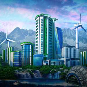 Cities: Skylines - Green Cities DLC - Temporarily free for XB1 @ Microsoft