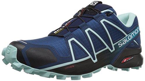 SALOMON Women's Speedcross 4 W Trail Running Shoes from £43.55 Amazon