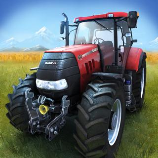 Farming Simulator 16 - temporarily free for IOS
