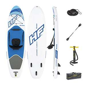 AVAILABLE AGAIN - Bestway Hydro-force Oceana Stand Up Paddleboard Set - £259.37 at Amazon
