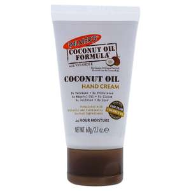 Palmer's Coconut Oil Formula Hand Cream 60g £1.66 at Amazon Prime / £6.15 Non Prime