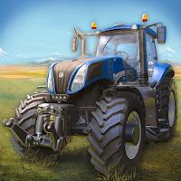 Farming Simulator 16 & 14 - Temporarily Free @ Google Play Store