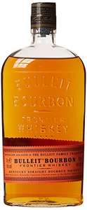 Bulleit Bourbon Frontier Whiskey 70cl £10.73 @ Amazon Pantry (£15 minimum + £3.99 delivery)