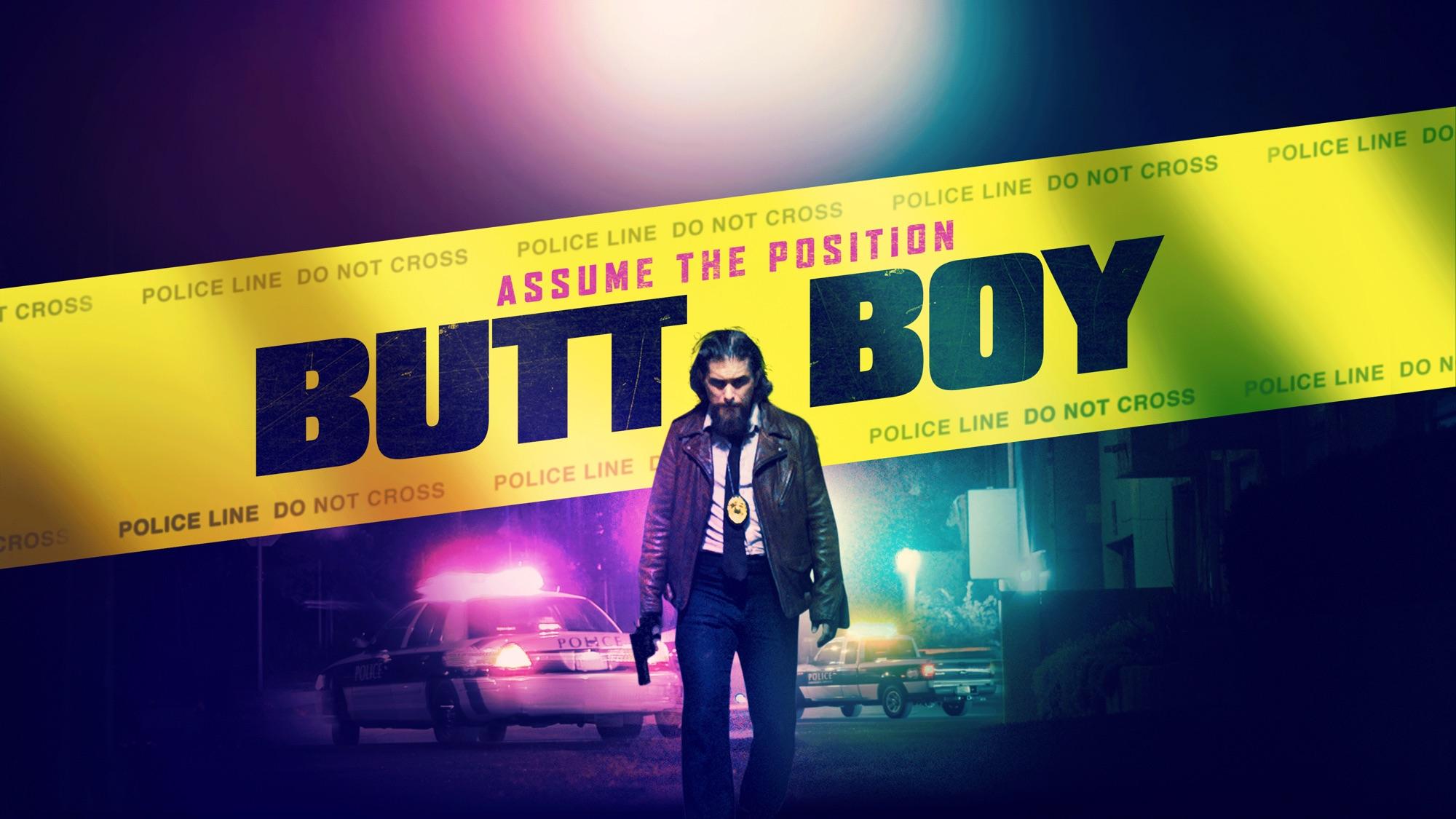 Butt Boy HD £2.99 @ iTunes Store