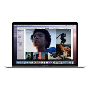 Apple MacBook Air Core i3 8GB 256GB SSD 13.3 Inch MacOS Laptop £919.17 at Laptops Direct