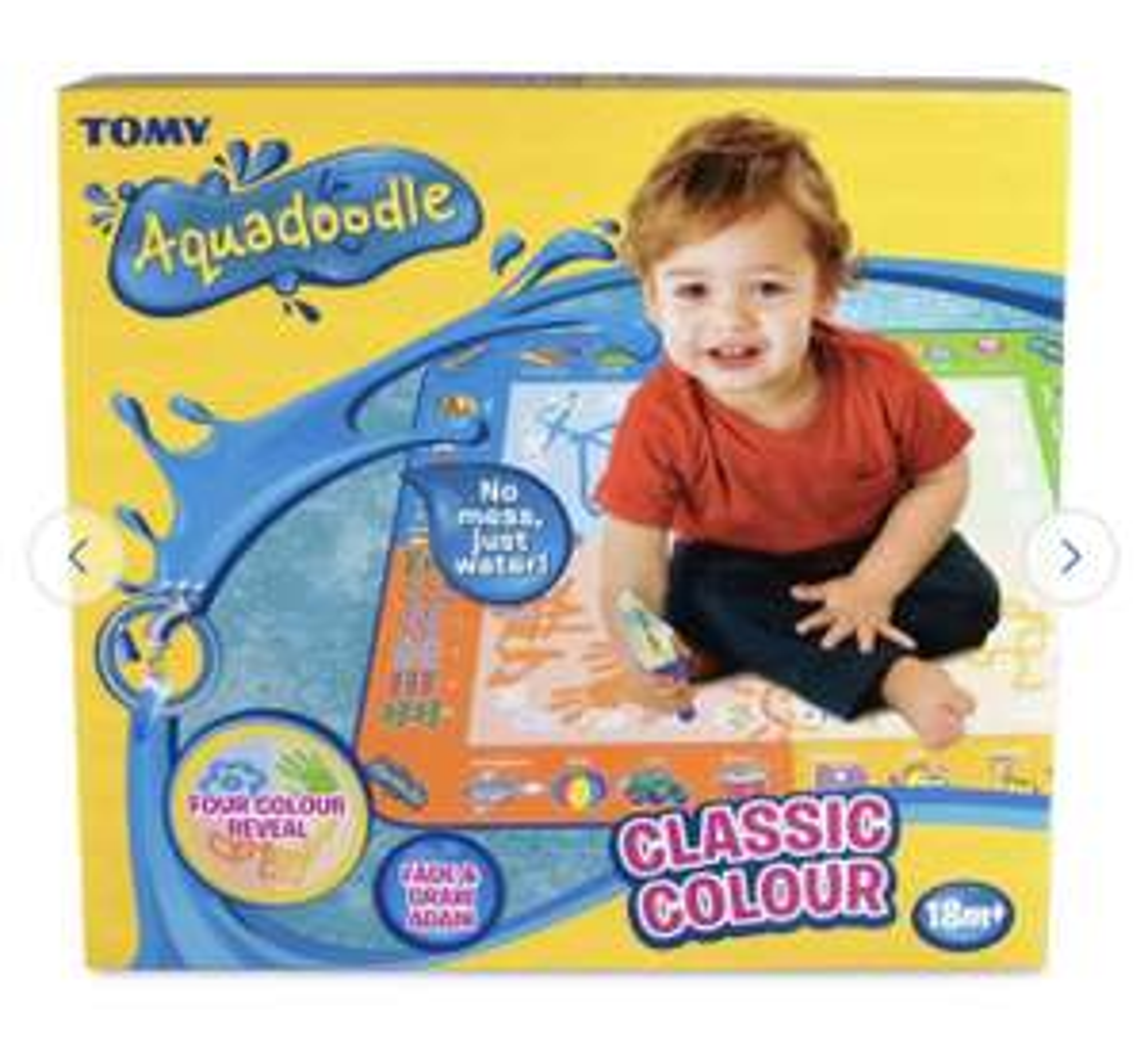 Tomy Aquadoodle Classic Colour £14.50 + Free C&C @ Argos