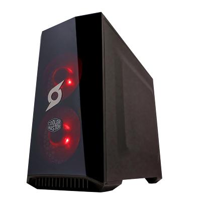 Stormforce Onyx Ryzen 2300X Gaming PC, 8GB, 120GB SSD, 1TB, GTX 1050Ti, WiFi - £429.99 @ zoostorm-sales ebay