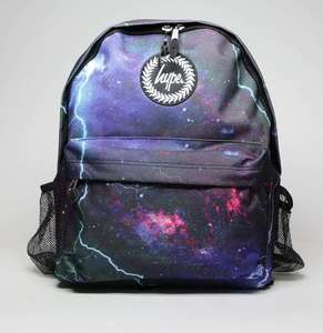 Hype Backpack - £11.99 + free click and collect or £3 delivery @ Schuh