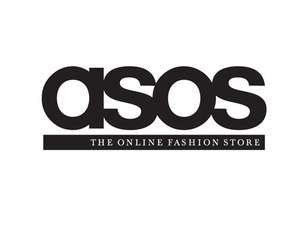 20% off at ASOS with code using the app (excludes sportswear)