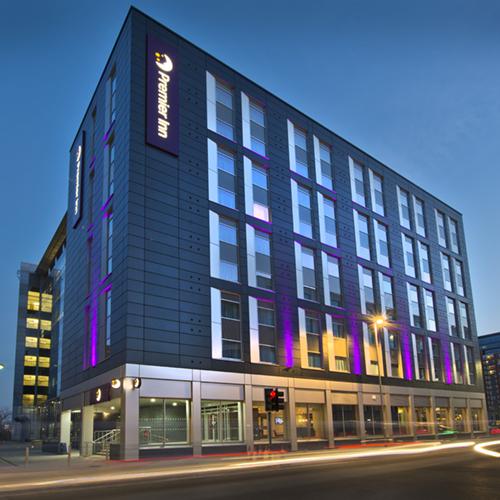 Premier Inn Room Sale from £29 (Including London) - July to August dates @ Premier Inn