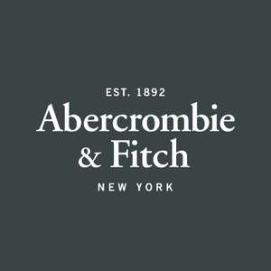 Abercrombie & Fitch - Up to 50% off & Extra 25% off for Reward Members (Free to join)
