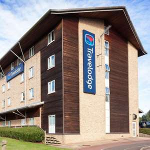 Over 1 Million Rooms less than £29 (e.g Central Manchester, Bath & Bournemouth £24.99) from 4th July @ Travelodge