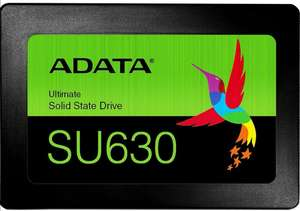 ADATA Ultimate SU630 480GB Solid State Drive - £47 delivered @ Amazon