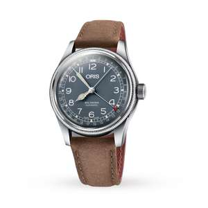 Oris Big Crown 40mm Mens Watch - £1087.50 delivered at Goldsmiths using code